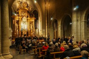 Bach Liemers Ansprache